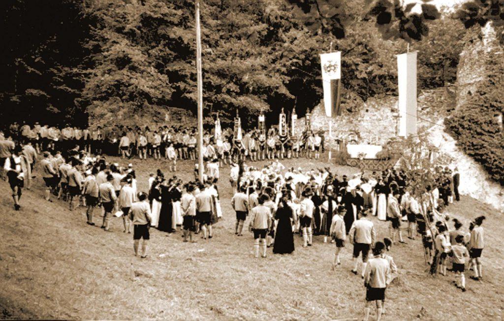 Gründungsfest 1992
